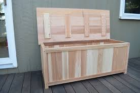 plans for a toy box bench discover woodworking projects