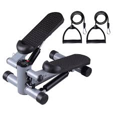 exercise stepper aerobic machine leg workout fitness air stair