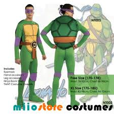 Halloween Costumes Rent Rent Teenage Mutant Ninja Turtles Tmnt Costumes Singapore Dnd