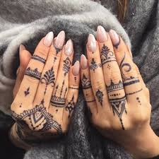 31 tattoos on fingers with interesting meaning tattoos on