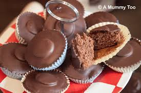 jaffa cake cupcakes recipe mummy