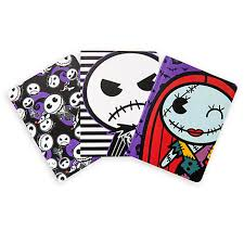 the nightmare before merchandise disney store