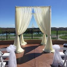 wedding rentals san diego drape chuppah las vegas san diego los angeles orange county