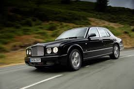 custom bentley azure bentley arnage saloon review 1998 2009 parkers