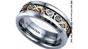 Viking Wedding Rings by Cool Wedding Rings Design Andino Jewellery