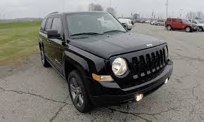 jeep summit black 2016 jeep patriot yourcreditman net