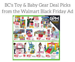 black friday ads walmart 2014 walmart black friday ad preview toy and baby gear picks baby