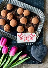 whole foods truffle tamarind and cacao spice truffles a vegan whole food recipe
