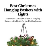 christmas hanging baskets with lights item1393120 185px png ver 8131551102