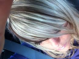 best low lights for white gray hair 23 best hair silver images on hairstyles