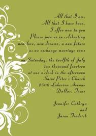 invitation quotes for wedding wedding invitation wording for second marriage vertabox