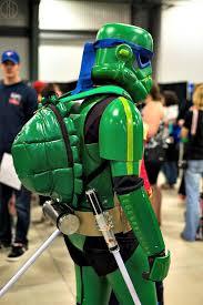 Teenage Mutant Ninja Turtles Halloween Costumes Diy Teenage Mutant Ninja Stormtrooper Costume Halloween Costumes