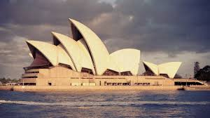 Opera House by Scheme To Donate Solar To The Sydney Opera House Is A Boondoggle