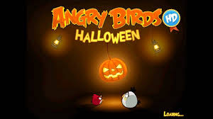 halloween theme wallpaper angry birds halloween theme song hd youtube