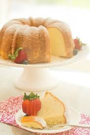cream cheese pound cake food inspirations pinterest cream