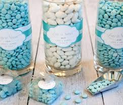 Candy Labels For Candy Buffet by Best 25 Blue Candy Table Ideas On Pinterest Blue Candy Buffet