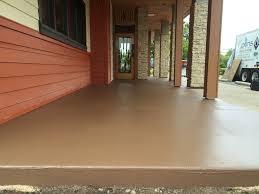Exterior Epoxy Floor Coatings Industrial Traffic Concrete Coatings For Exterior Patios Hp