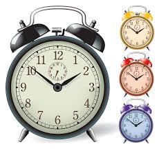 drawn clock vector free download pencil and in color drawn clock