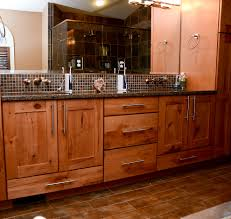 Rustic Hickory Kitchen Cabinets Rustic Hickory Kitchen Cabinets New Home Designs Best Hickory