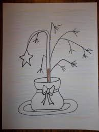 brown s christmas tree brown s christmas tree kids glitter