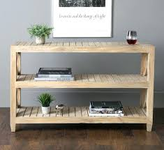 rustic x console table rustic console table rustic console table diy rustic x console table