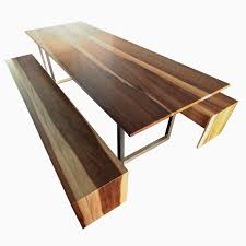 Minimalist Table by Buy A Custom Modern Minimalist Dining Conference Table Made To