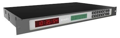 sma 3000 series master clocks by master clock manufacturer sapling