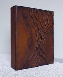 Rustic Leather Photo Album Large Journal A4 Leather Diary Notebook Guest Book Travel