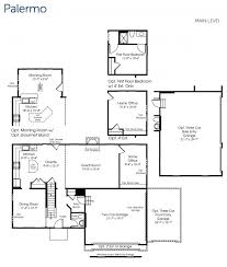 ryan home plans our new home a preview just a girl and her blog
