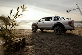 Ford Ranger Design Ford Ranger Truck Muscled Up By Mr Car Design
