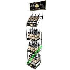floor wire wine display rack wine shelves rack wire wine rack