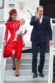 Kate Middleton Dress Style From by Kate Middleton U0027s New Zealand And Australia Tour Glamour