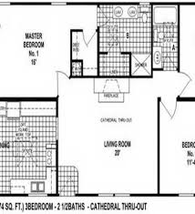 Solitaire Mobile Homes Floor Plans Modular Manufactured Homes On 4 Bedroom Triple Wide Home Plans