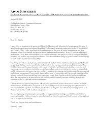 a professional cover letter 2 format it sample nardellidesign com