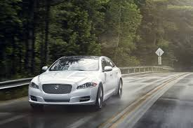 all black jaguar 2013 jaguar xf and xj will come with all wheel drive and