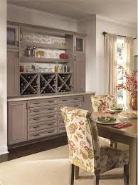 Kitchen Craft Design Paloma Dinning Room From Kitchen Craft Cabinetry