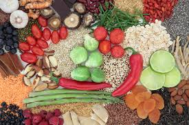 9 healthy eating tips chef a