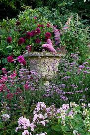 396 best cottage gardens images on pinterest beautiful