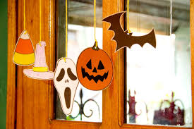 how to make a halloween mobile 10 steps with pictures wikihow