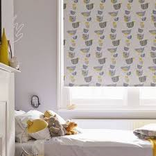 Roman Blinds Pattern Roller Blinds Made To Measure Up To 50 Off Hillarys