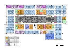 Partners In Building Floor Plans Uli Case Studies 680 Folsom Street U2014san Francisco Tmg Partners