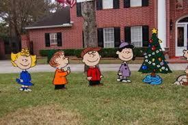 peanuts characters christmas surprising peanuts characters christmas yard decorations pretty well
