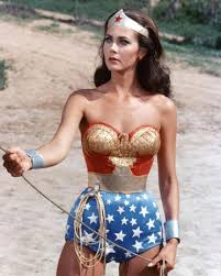 imágenes wonder woman amazonian wonder woman through the years pictures cbs news