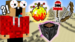if you could craft your own ideas minecraft youtube