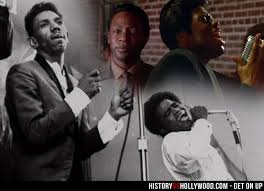 Lean On Me Movie Bathroom Scene Get On Up True Story Vs Movie Real James Brown Bobby Byrd