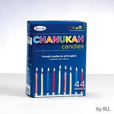 channukah candles rite lite ltd