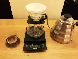 Weighing Espresso Shots in Service Insanity or Essential Perfect