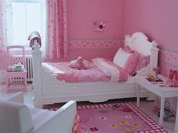 décoration de chambre pour bébé une déco chambre pour fille