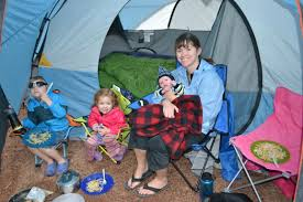 Clothing Advice Perfect Gear For by Tips For Camping With An Infant Bring The Kids