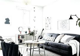 idee deco salon canape noir canape deco amazing decoration d interieur moderne frisch canape